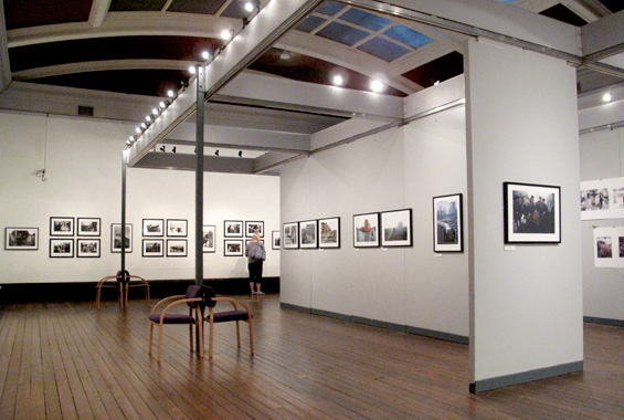 John Bulmer - Hereford Photgraphy Festival